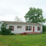 Bank Owned Manufactured Home Morehead Rural