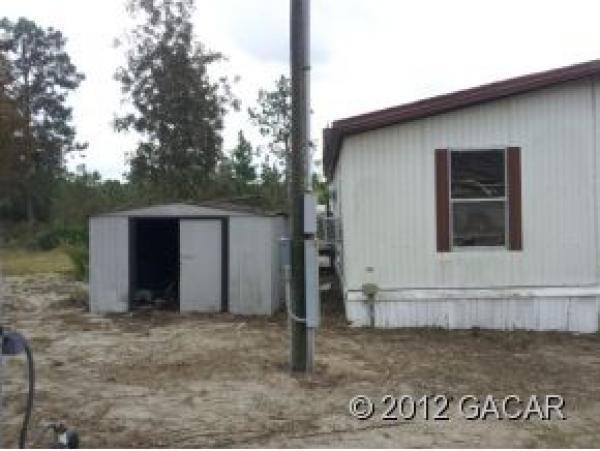 Bank Owned Mobile Home Gainesville Motivated Seller