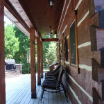 Bannon Log Homes Quality Handcrafted