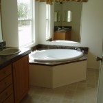 Bano Garden Tub From The Mobile Home Factory Northridge