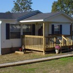 Barco Mobile Home Renovation