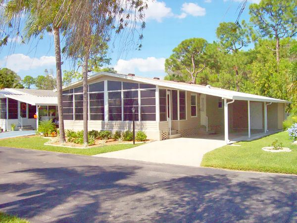 Barr Mobile Home For Sale Naples