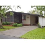 Barr Mobile Home For Sale Orlando