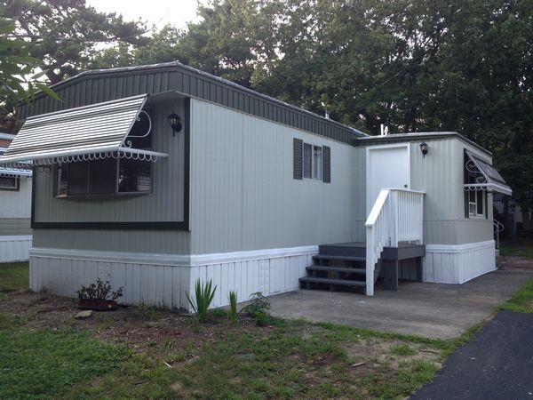 Barrington Mobile Home For Rent Whiting