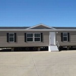 Barton Adventure Homes New Mobile Home Model