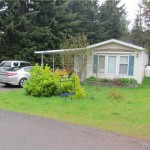 Bathroom Manufactured Home For Sale Malahat Area