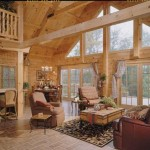 Baths Authorized Sales Representatives For Kuhns Bros Log Homes
