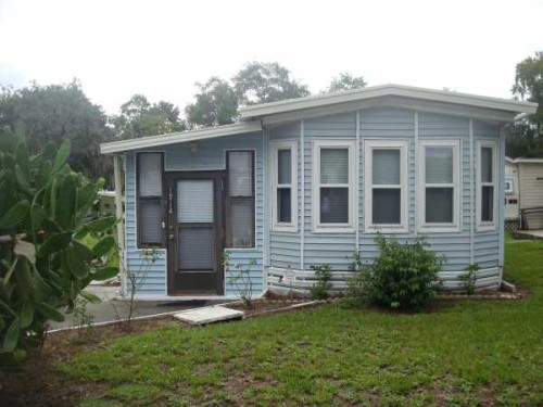 Bayliner Park Model Mobile Home For Sale Riverview