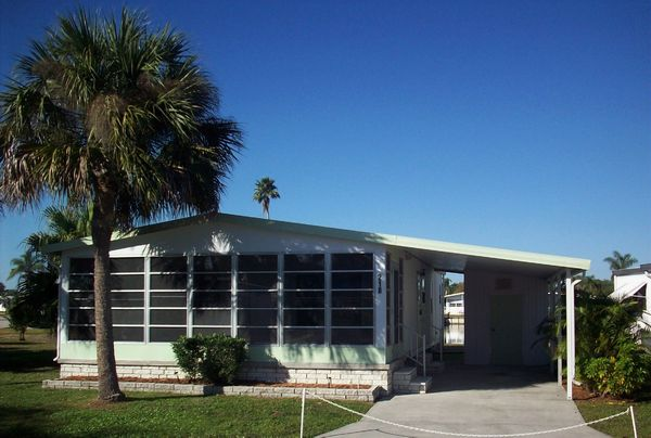 Bayv Mobile Home For Rent Vero Beach