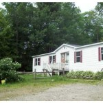 Bdr Mobile Home Acres For Sale Maine Mattawamkeag