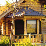 Bear River Country Log Homes Materials Packages Utah Idaho