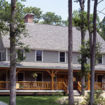 Beaufort Southland Log Homes Home Kits Custom Cabins