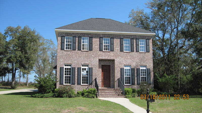 Beautiful Home Ready For New Owner This Brick Story Built
