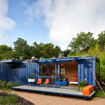 Beautiful Houses Made Cargo Containers Amazing World Online