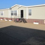 Beautiful Mobile Home For Sale Odessa Texas