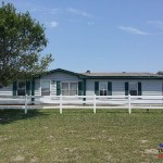 Beautiful Mobile Home Texas Repo Homes