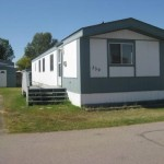 Beautiful Renovated Mobile Home For Sale