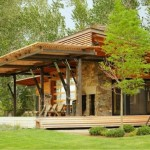 Beautiful Ruby Springs Prefab
