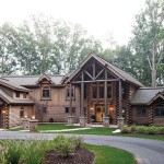 Beaver Mountain Log Homes What Our Tell