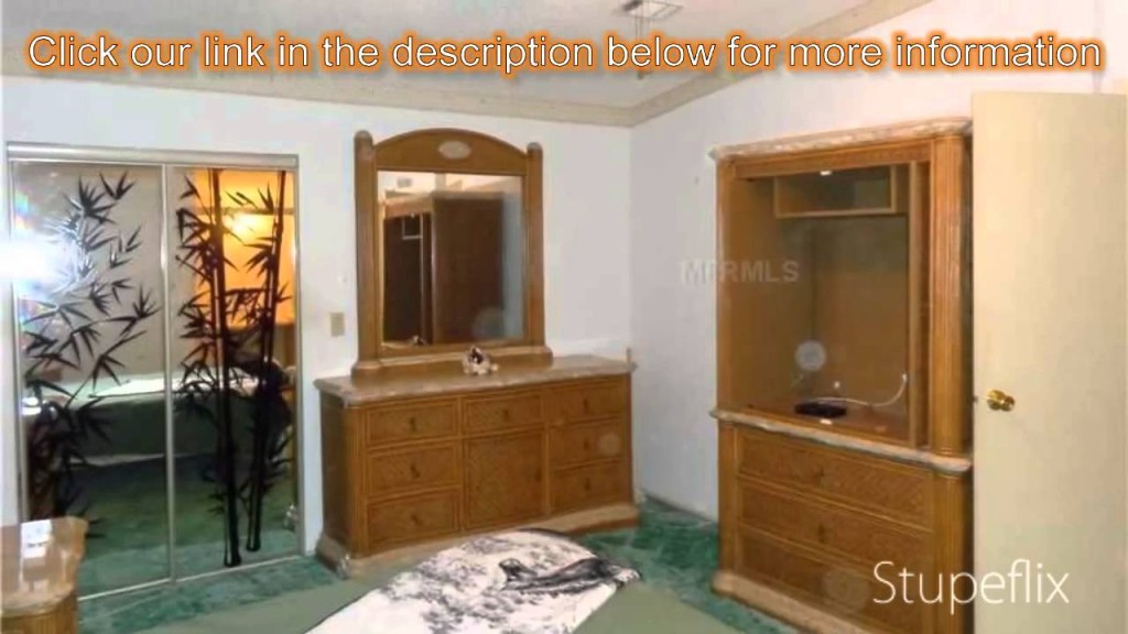 Bed Bath Manufactured Mobile Home For Sale The Villages