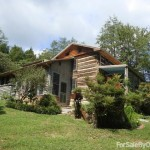 Bed Log Cabin Home For Sale Owner Corncrib Valley