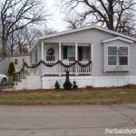 Bed Mobile Home For Sale Owner Cedar Street Minooka