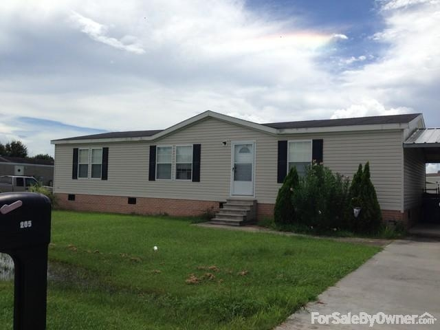 Bed Mobile Home For Sale Owner Windbrook Drive Youngsville