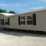Bedroom Bath The Knockout Signature Manufactured Homes