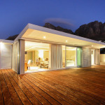 Bedroom Camps Bay Villa For Rent Green Point Waterfront