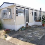 Bedroom Mobile Home For Sale Henderson Park Southsea Hampshire