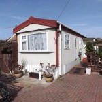 Bedroom Mobile Home For Sale Hermans Estate Hayling Island