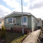 Bedroom Mobile Home For Sale Oak Drive Old Mill Lane Forest