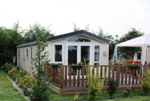 Bedroom Mobile Home For Sale Pays Loire Mayenne
