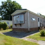 Bedroom Mobile Home For Sale Whitehaven Park Chapel