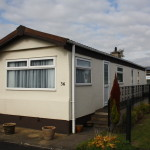 Bedroom Park Home For Sale Amington Mobile