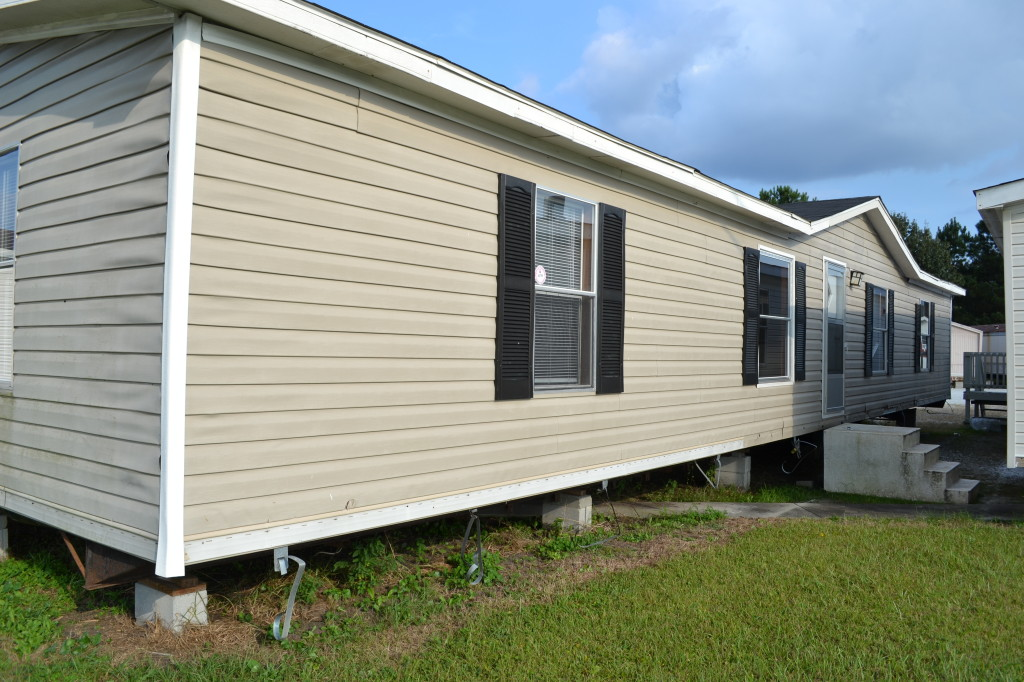 Bedroom Single Wide Mobile Home For Sale Charleston Homes