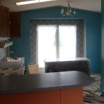 Before After Pics Our Mobile Home Babycenter