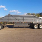Bellydump Trailer Bottom For Sale Minnesota Pierz