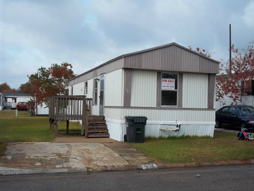 Belmont Mobile Home For Sale
