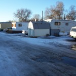 Benc Billings Mobile Home Community