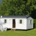 Benefits Buying Mobile Home Landscaping And Real Estate