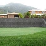 Benefits Synthetic Grass Green
