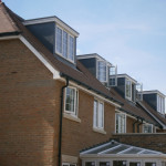 Bespoke Grp Prefabricated Dormers