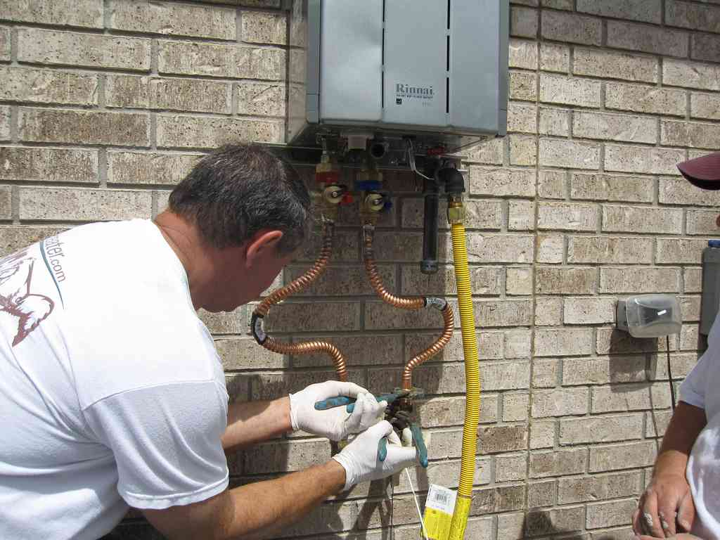 Best Friend The Humble Hot Water Heater Tech News And Analysis