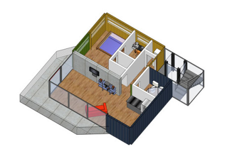 Best Pictures Shipping Container House Plans Designs Architectures
