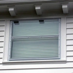 Best Series Two Lite Picture Storm Window