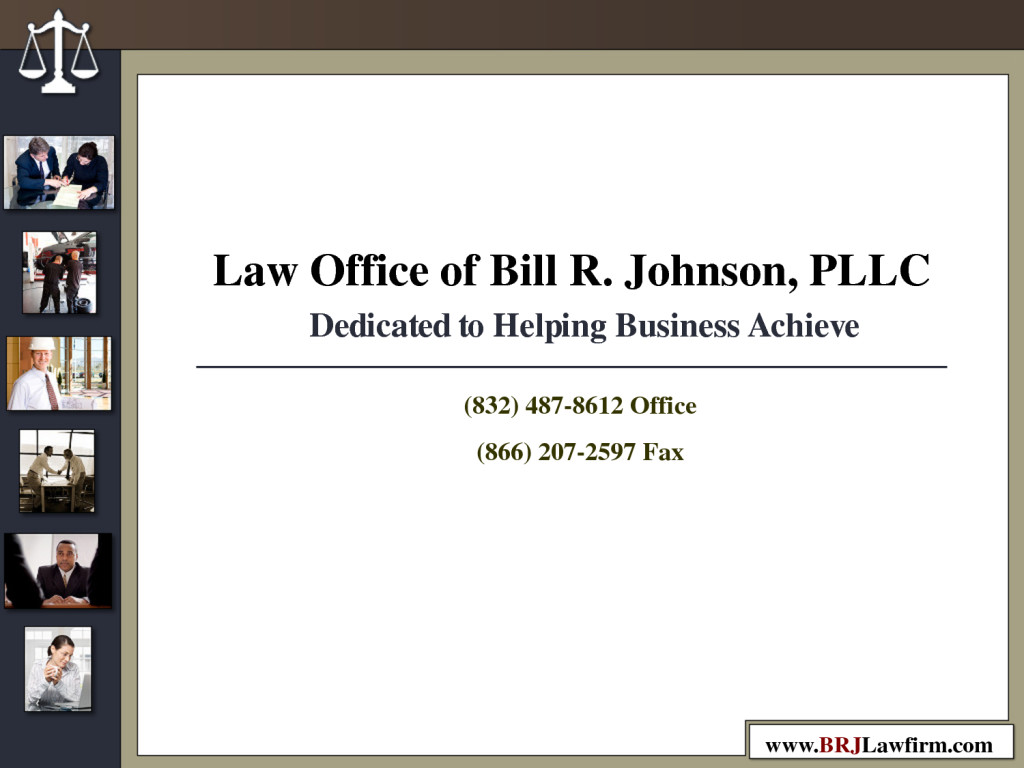 Bill Sale Manufactured Home Texas Powerpoint