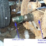 Billavista Mobile Home Trailer Axles Tech Article