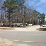 Black Creek Road Florence Mobile Home Community