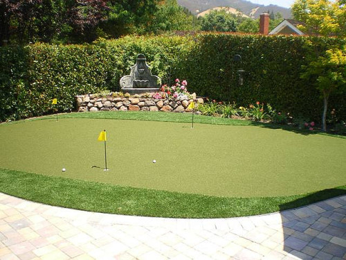 Blackhawk Home Putting Green Flickr Sharing